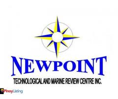 Newpoint Technological & Marine Review Centre Inc.