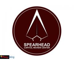 Spearhead Capitol Review Center - Manila Branch