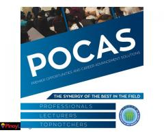 POCAS Review Center