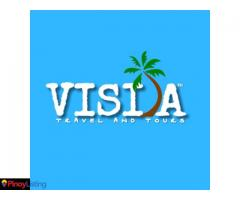 VISITA.ph Travel and Tours
