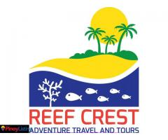 Reef Crest Adventure Travel and Tours