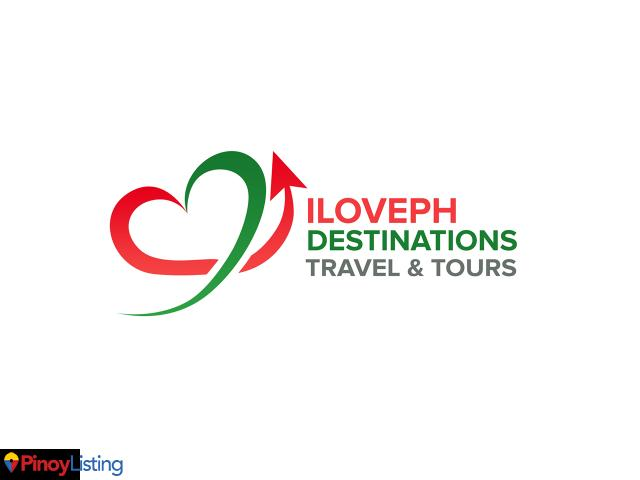 Iloveph Destinations Travel and Tours