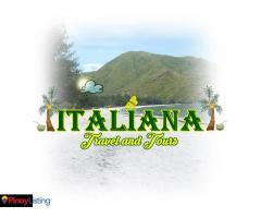 Italiana Travel and Tours