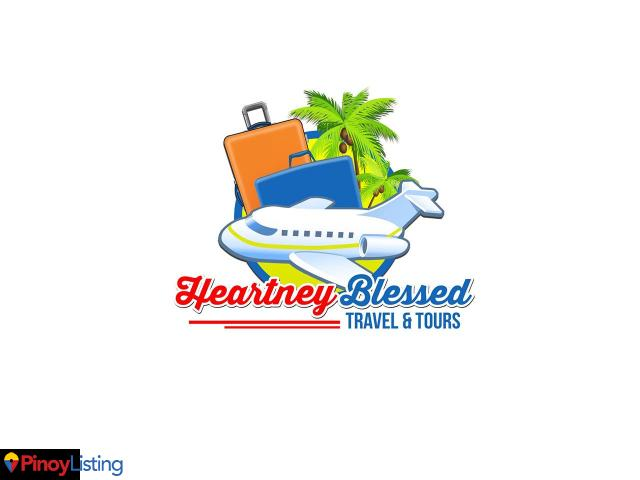HeartneyBlessed Travel and Tours