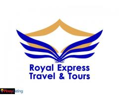 Royal Express Travel and Tours