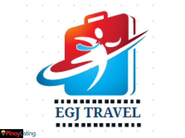 EGJ Travel and Tours