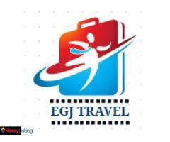 EGJ Travel and Tours