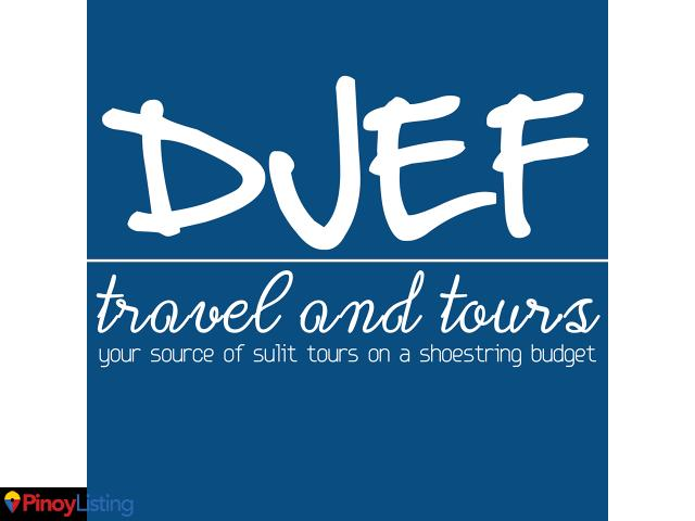 DJEF Travel and Tours