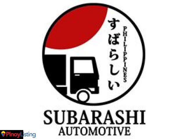 Subarashi Automotive