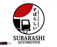 Subarashi Automotive