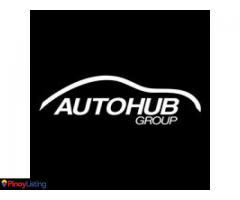 Autohub Group