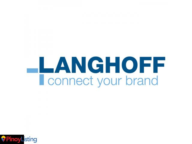 Langhoff Promotion Philippines, Inc.