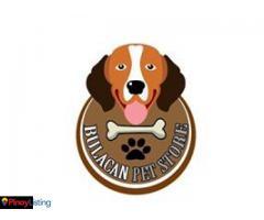 Bulacan Pet Store