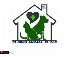 Elgin's Animal Clinic