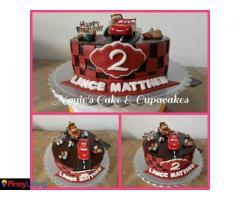 Nogies Cake & Cupcakes