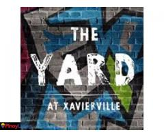 The Yard Food Parks