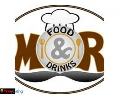 MR FOOD and Drinks