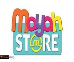 Mayah Store