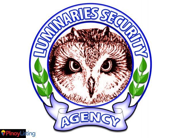 Luminaries Security