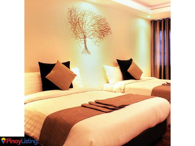 Swagman Hotel Manila
