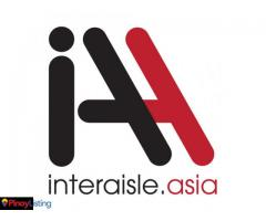 Interaisle Asia Inc.