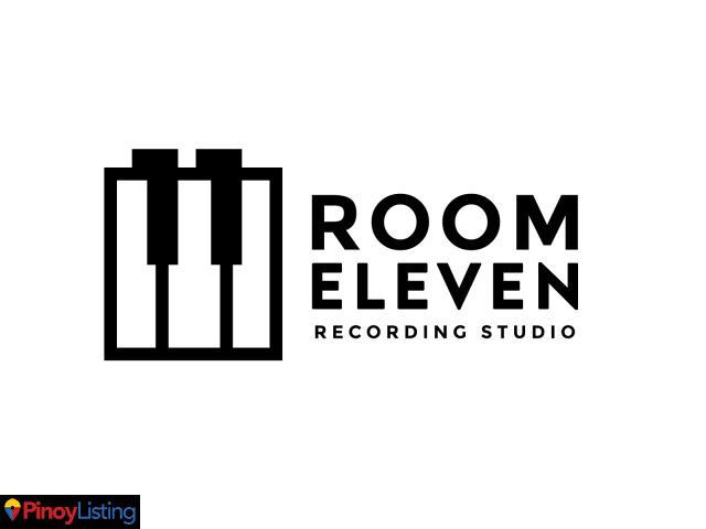 Room Eleven Recording Studio