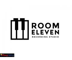 Room Eleven Recording Studio