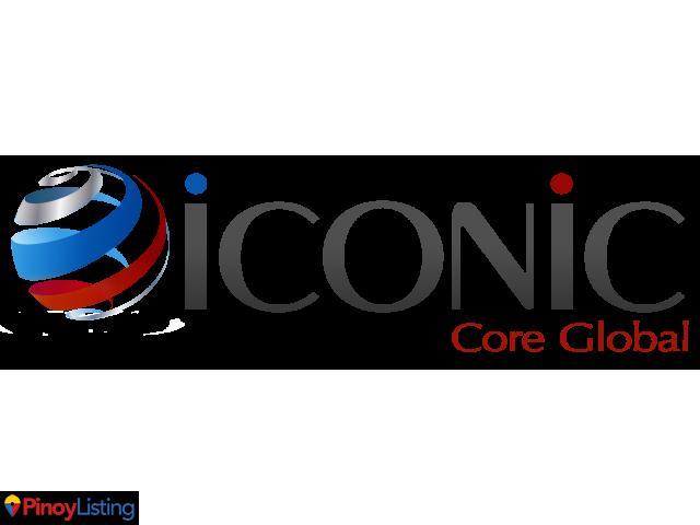 Iconic Core Global Inc.