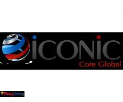 Iconic Core Global Inc.
