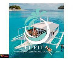 Lupita Adventures Siargao Island Tours