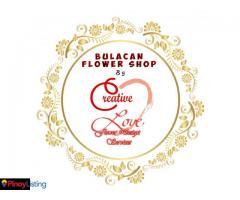 Bulacan Flower Shop by Creative Love Flower Design Services