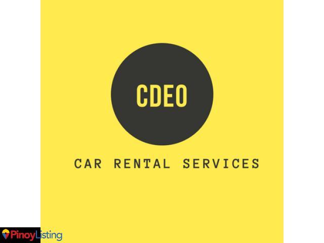 CdeO Car Rental