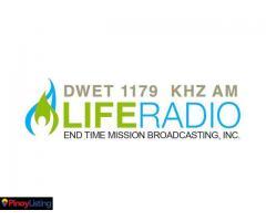 LIFE RADIO NORTHERN LUZON