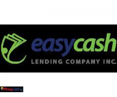 Easycash Lending Company Inc.