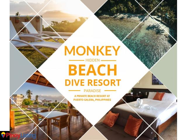 Monkey Beach Dive Resort