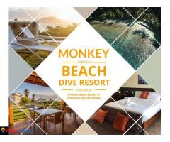 Monkey Beach Dive Resort