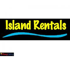 Bohol Island Motorcycle Rentals