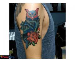 Tattoo Artist Philippines