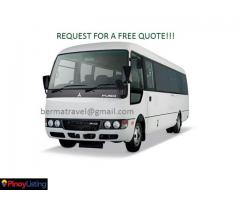 Berma Travel Services