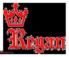 Regan Industrial Sales, Inc.