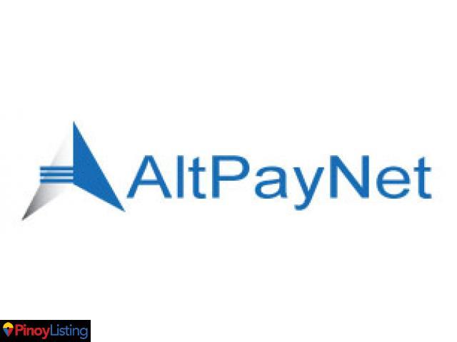 AltPayNet Corp