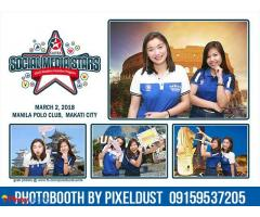 Photobooth by Pixeldust