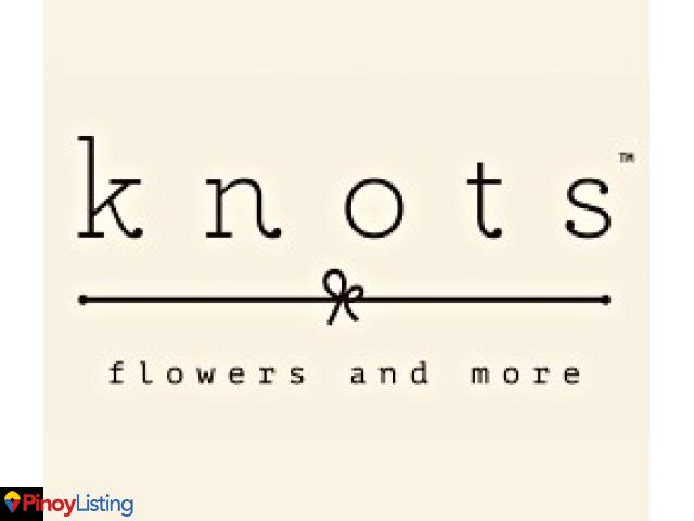 Knots Flowers and More