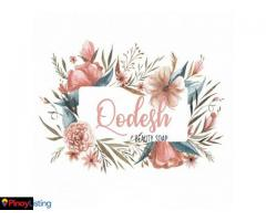 QODESH' BEAUTY SOAPS