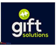 Gift Solution