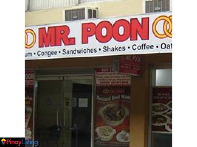 Mr.Poon Restaurant
