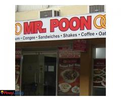 Mr.Poon Restaurant