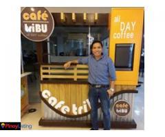 Cafe Tribu By Luis Cunanan