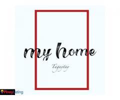 My Home Tagaytay