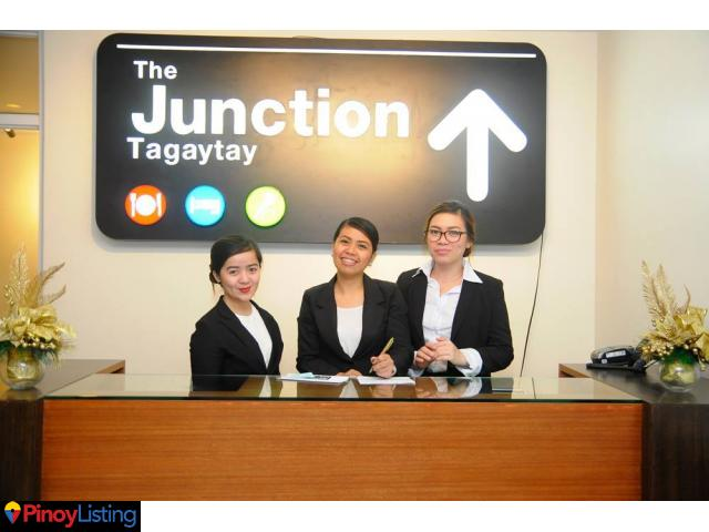 The Junction Tagaytay